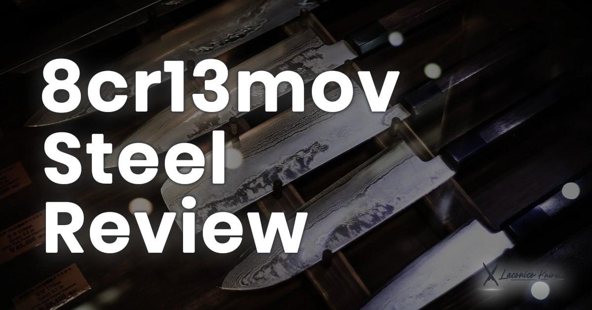 8cr13mov staal beoordeling